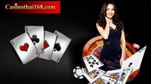 สุดยอดเทคนิควิธีการเล่นเกมคาสิโนออนไลน์ที่ดีที่สุด (The great way to play the best casino online game)