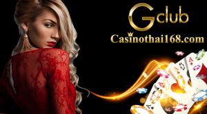 ช่องทางเข้า gclub ในเว็บไซต์คาสิโนออนไลน์ไทย (Gclub login with casino online Thai website)