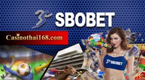 การเข้าแทงบอลออนไลน์กับทางเข้า sbobet ไทยที่ดีสุด (Login to bet soccer online with the best sbobet thai)