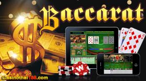 แหล่งทางเข้าสู่เกมบาคาร่าออนไลน์อย่างมีคุณภาพดีที่สุด (The best qualified baccarat online game login site)