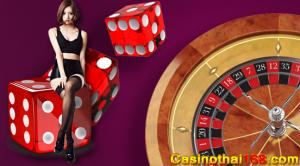 เว็บไซต์คาสิโนออนไลน์ไทยที่สามารถครองใจเหล่านักพนัน (Casino online Thai website being gamblers favorite)