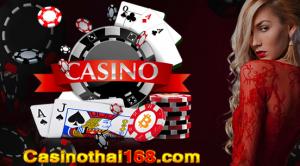 แหล่งทางเข้าไปสมัครคาสิโนออนไลน์ที่นิยมเป็นอย่างมากในไทย (Casino online sign up site being popular in Thailand)