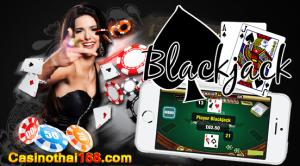 เล่นแบล็คแจ็กออนไลน์อันดับ1ที่โดนใจให้เป็นเศรษฐี (Play pleasured no.1 blackjack online to be millionaire)