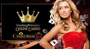 สมัครเว็บ genting princess ทางเข้าคาสิโนออนไลน์ไทย (Sign up Thai Genting princess web login)