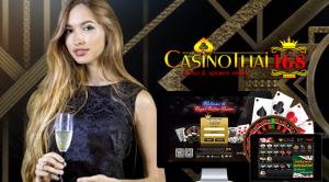 ทางเข้าคาสิโนออนไลน์ในศตวรรษที่21 (Casino online login in 21st Century)