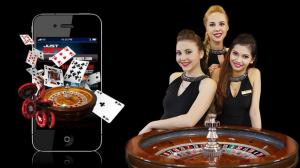 กลเม็ดการถล่มคาสิโนออนไลน์ได้เต็มเหนี่ยว (Strategy to beat casino online completely)