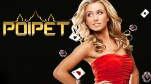 100% ของการเอาชนะเกมคาสิโนออนไลน์ปอยเปต (100% for beating casino online Poipet game)