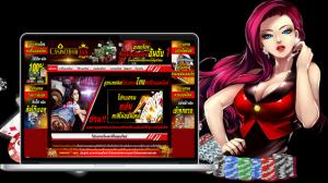 สมัครคาสิโนออนไลน์ปอยเปตด้วยความสะดวกที่สุด (Sign up casino online Poipet with the most convinience)