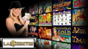 คาสิโนออนไลน์  Laosbet88 บริการจากต่างประเทศ (Laosbet88 casino online service from abroad)